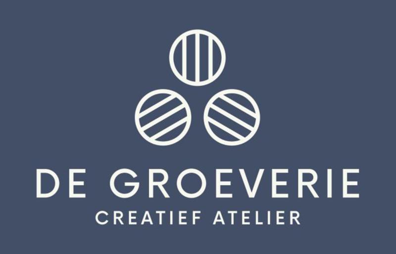 De Groeverie Logo